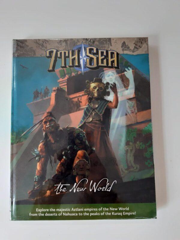 7th Sea – The New World